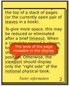 Tooltips can be used to present all sorts of contextually-relevant information that cannot, or should not, fit in the page, and not just for items that are already interactive. For example, definitions of jargon in technical descriptions. Any number of methods can be used to communicate the item will reveal information, but it should not be entirely hidden.